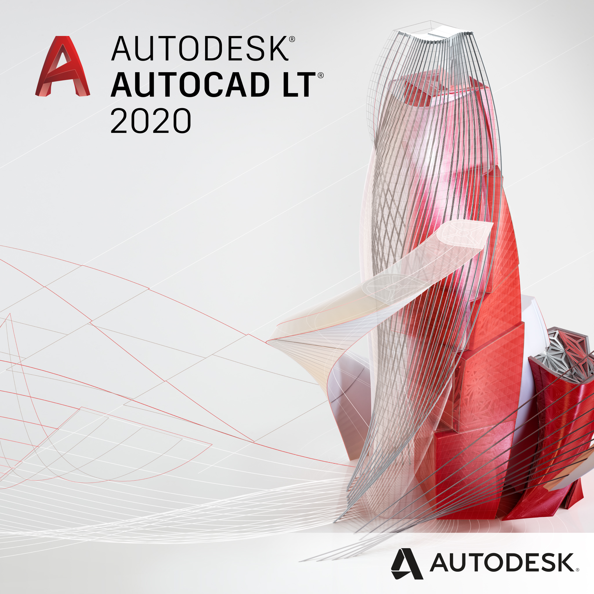 Autodesk AutoCAD (LT) 2020 For Mac OSX Latest Download