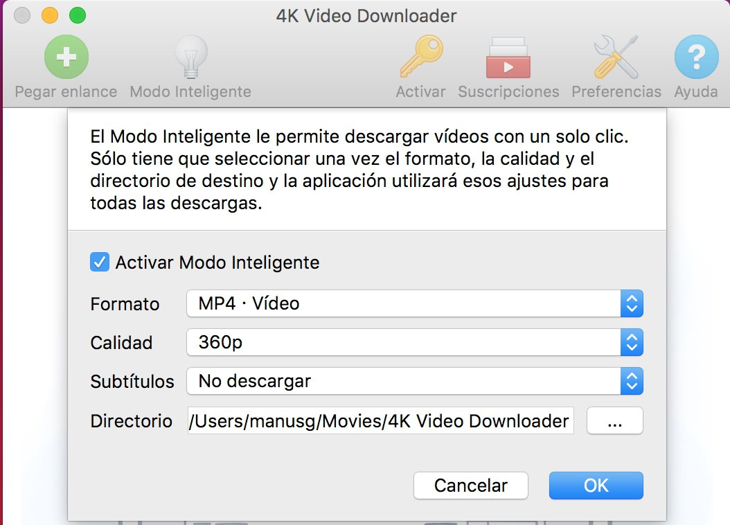 4K Video Downloader 4.11 Crack with License Key Free Download