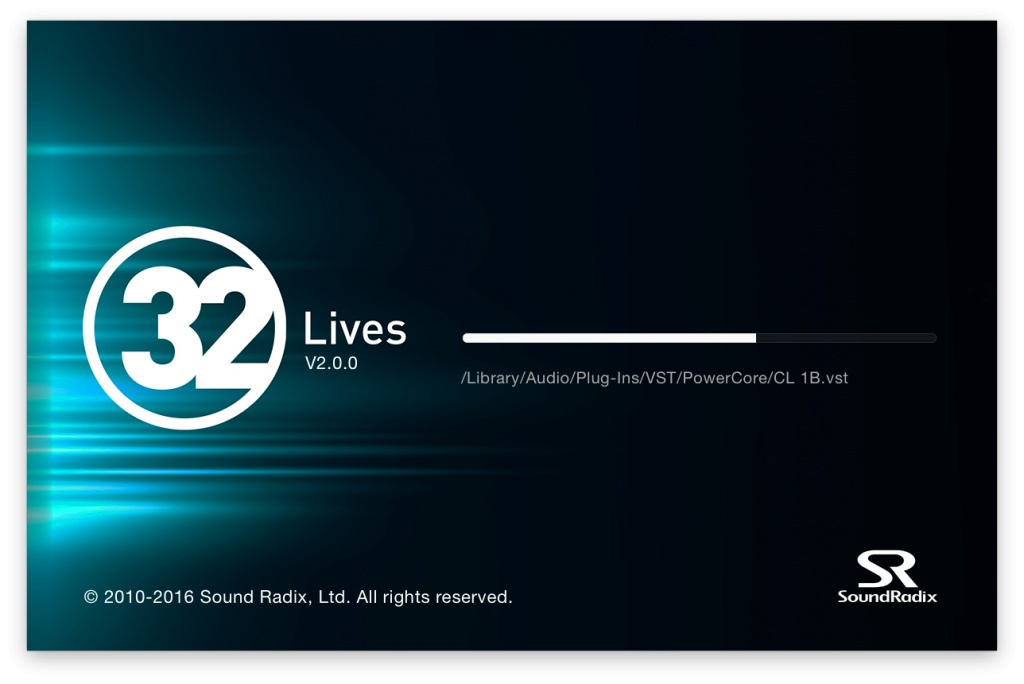 Sound Radix 32 Lives Crack for Mac High Serra Free Download