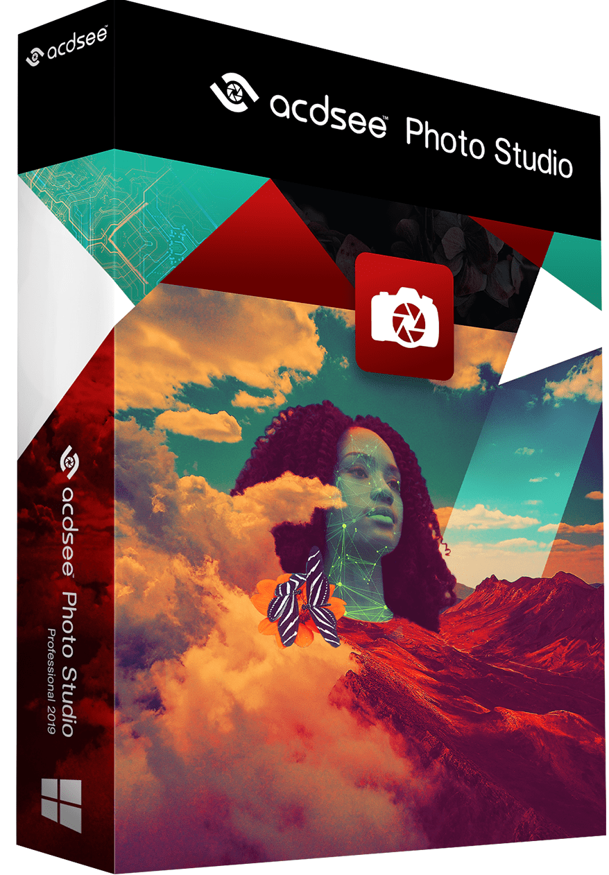 ACDSee Photo Studio for Mac 6 Torrent Download
