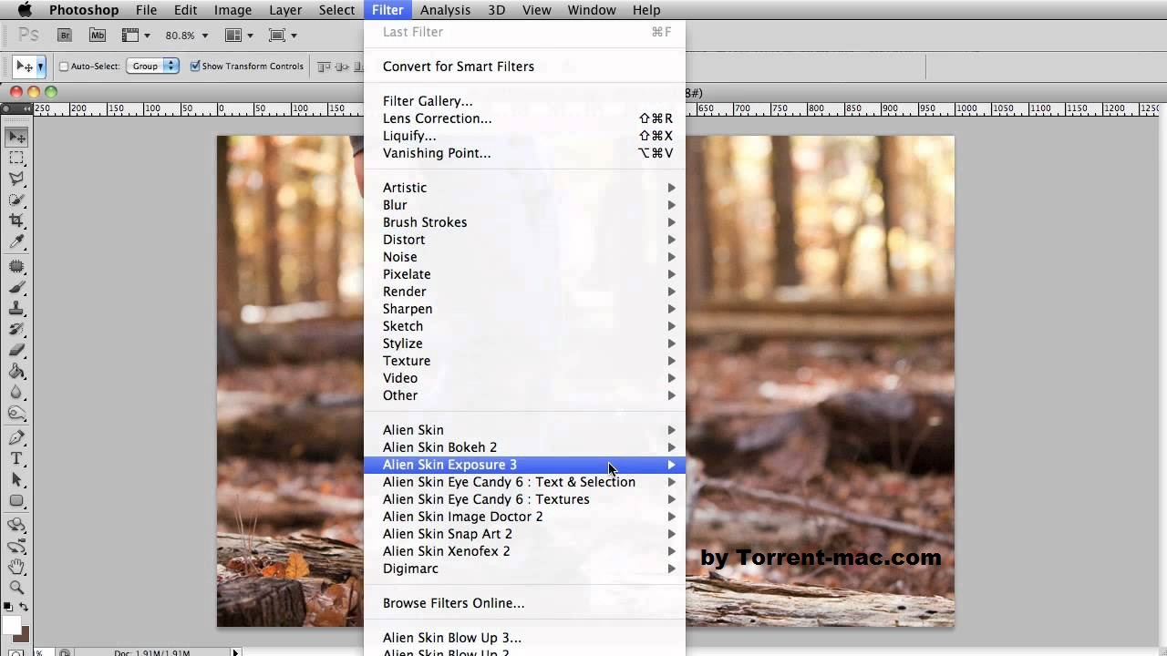 Action Station 2 Photoshop Plugin for Mac Free Download