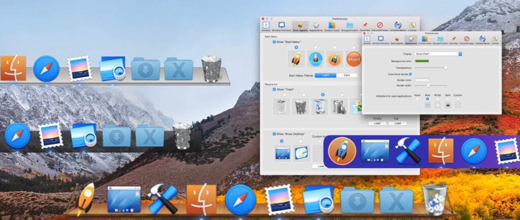 Active Dock for Mac OS Free Download 2.0