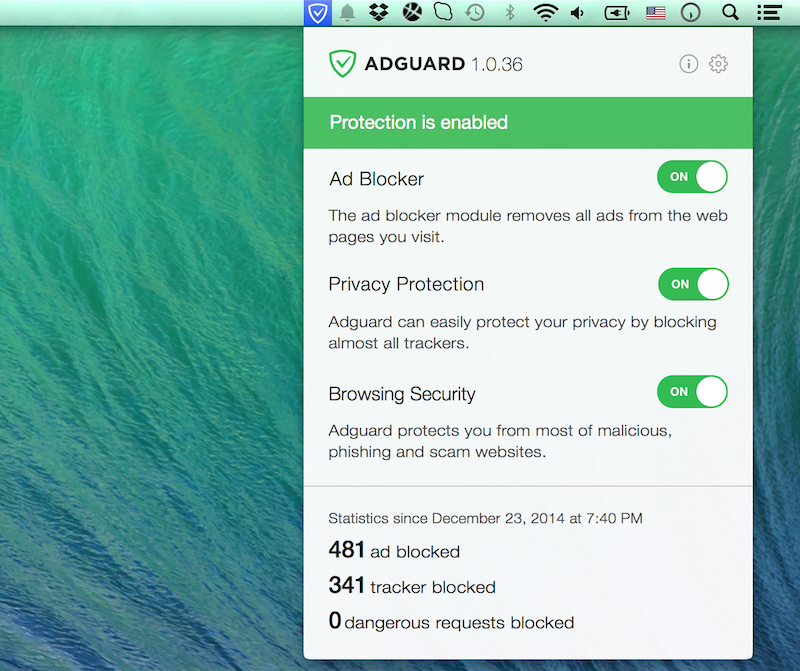 Adguard Mac Safari Extension with License Key Download