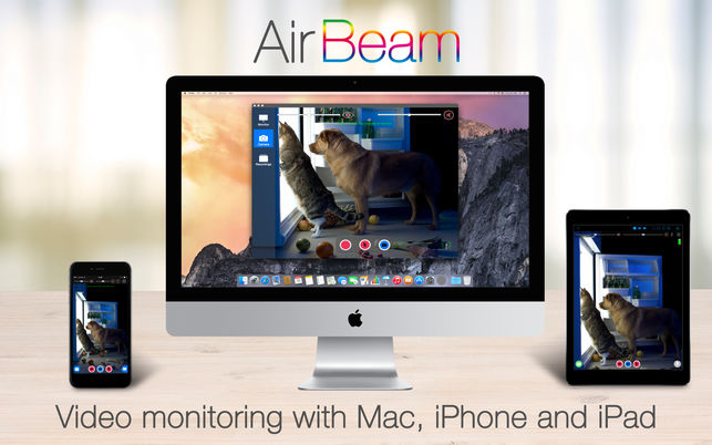 Airbeam Pro Mac Cracked Torrent Free Download