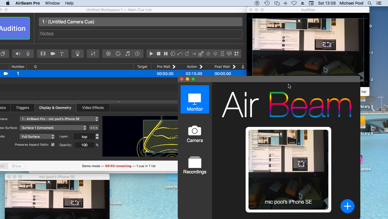 Airbeam Pro 2.1 Mac Cracked Torrent 2020 Latest Download