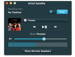 Airfoil for Mac OS Crack Torrent Free Download
