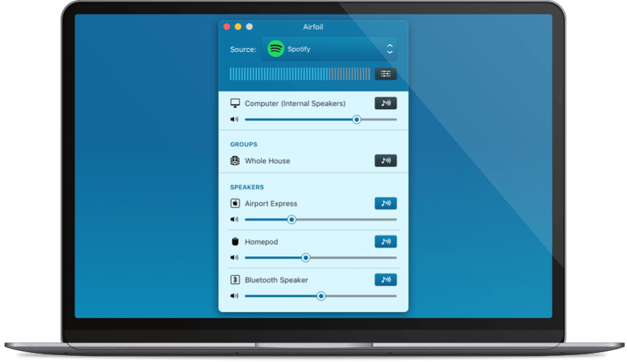 Airfoil 5.8.8 Crack with License Key for Mac OS Torrent Download