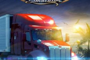 American Truck Simulator Mac OSX Version Free Download