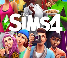 Sims 4 Crack v1.61.15 for Mac & License Key Torrent Download