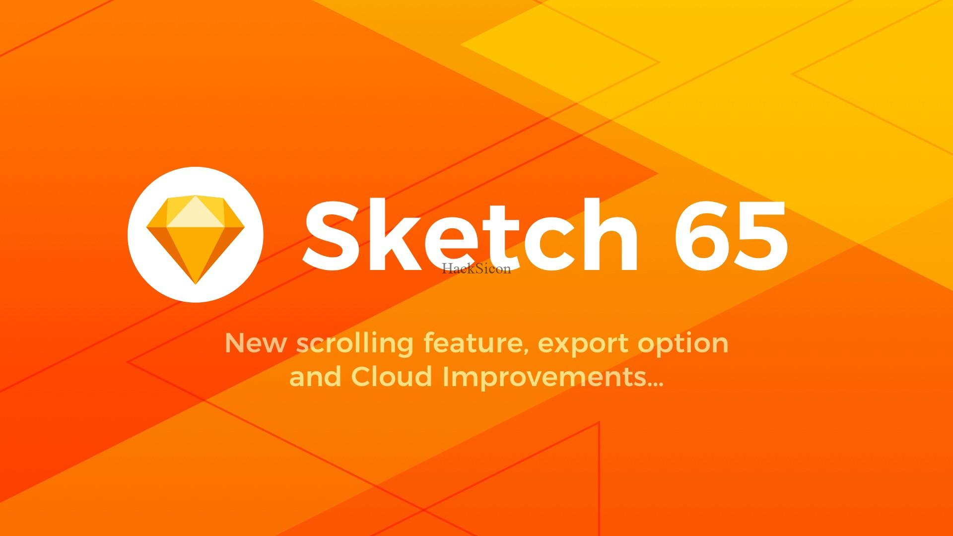 Sketch 65 Crack with License Key for Mac 2020 Torrent Download