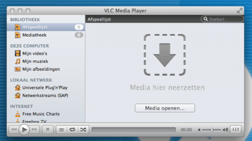VLC Media Player Crack 3.0.9.2 for Mac Torrent Download 2020