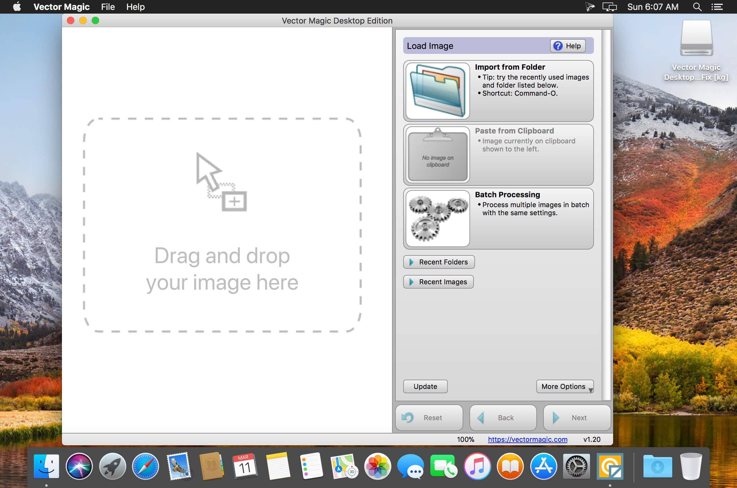 Vector Magic 1.21 Crack with Serial Key Mac Torrent Download