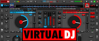 VirtualDJ 8.4 Crack Mac 2020 with License Key Torrent Download