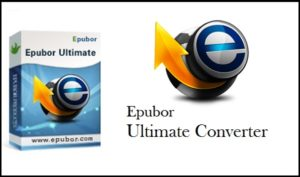 Epubor Ultimate Converter 3.0.12 Crack Mac Serial Key Download