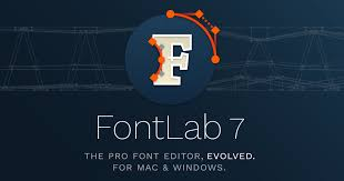 FontLab Studio 7.1.0.7364 Crack for Mac 2020 Torrent Download