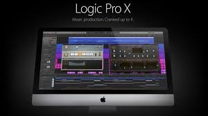 Logic Pro X 10.5.9 Crack for Mac Torrent 2020 Free Download