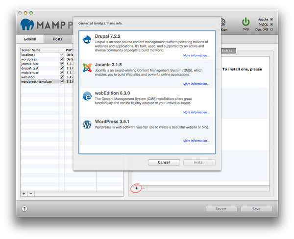 Mamp Pro 5.7 Crack Plus Serial Number [Mac] Torrent Download