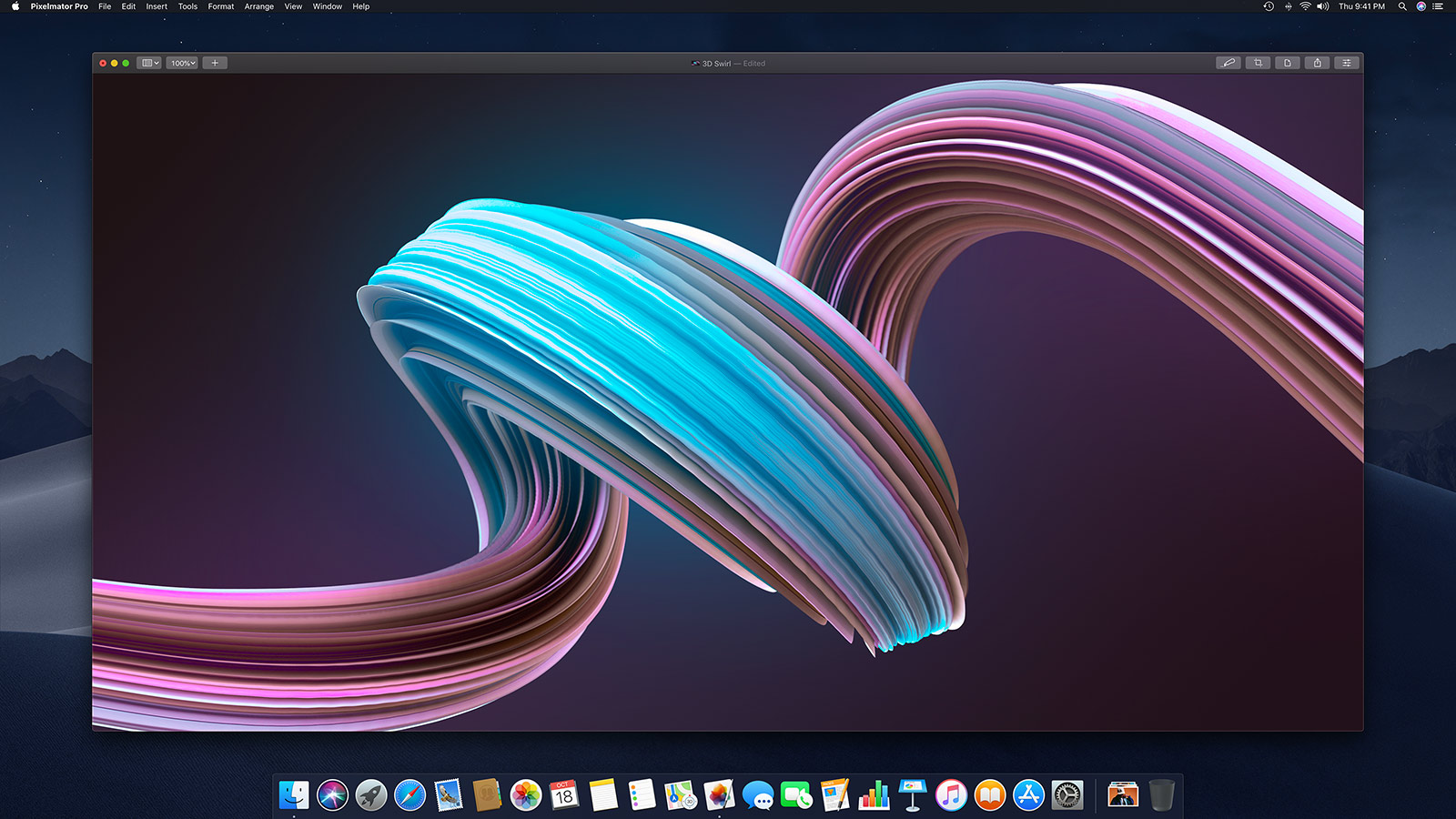 Pixelmator Pro 1.6.3 Crack Mac Torrent Latest Free Download