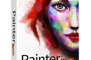Corel Painter 2020 Crack + Serial Number [Mac] Full Version