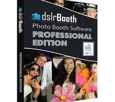 DslrBooth Pro 6.34 Crack with Serial Number Mac Full Download