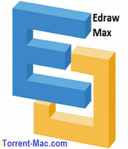 Edraw Max 10.0.2 Crack Mac + Serial Key Latest Version is Here!