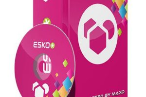 Esko Studio Toolkit 18.1.1 Crack for Mac Torrent Download 2020