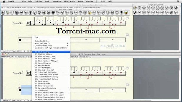 Finale 26.2.2 Crack Mac Torrent Free Download [Latest]