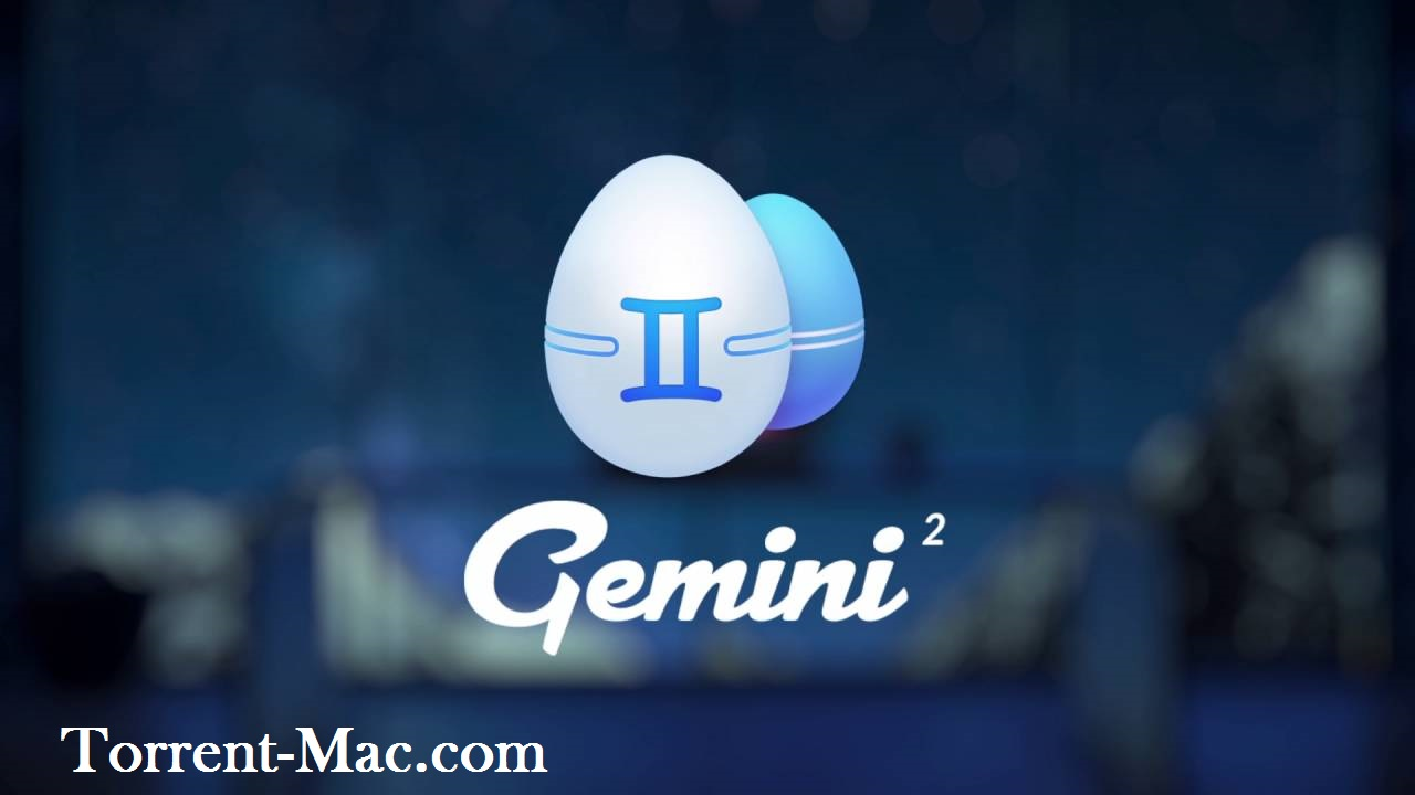 Gemini 2.6.3 Crack with Activation Key 2020 Latest Download