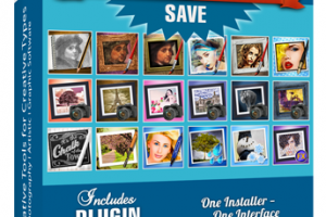 JixiPix Premium Pack 1.1.15 Crack + Serial Key for Mac Full Version