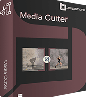 Joyoshare Media Cutter 3.2.1.44 Crack + Registration Code Mac [Latest]