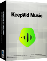 KeepVid Music Pro 8.3.0.4 Crack + Serial Key Mac Full Version