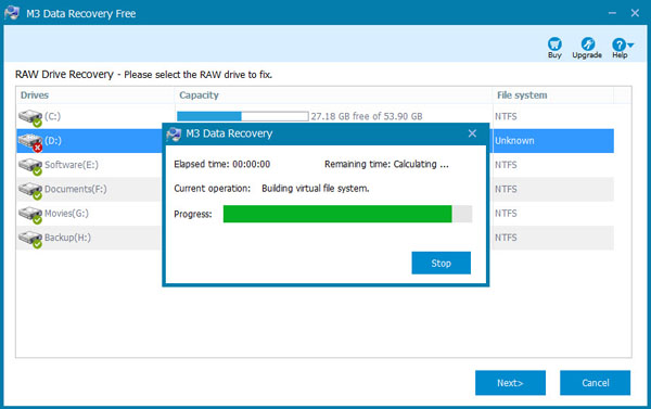 M3 Data Recovery 6.8 Crack with License Key Mac Full Version [2020]