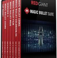 Magic Bullet Suite 13.0.15 Crack Mac with Key 2020 Download