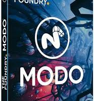The Foundry MODO 14.1 Crack Mac Download [Latest]