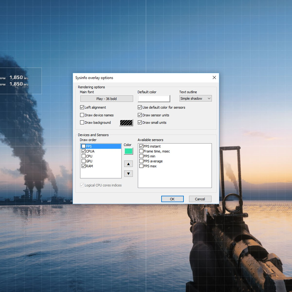 FPS Monitor 7.2.3 Crack + Activation Key Free Download 2020