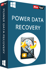 MiniTool Power Data Recovery 9.0 Crack with Serial Key Latest Version 2020