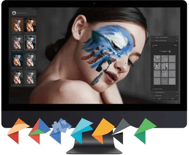 Google Nik Collection Crack & Mac Os Full Free Download 2020