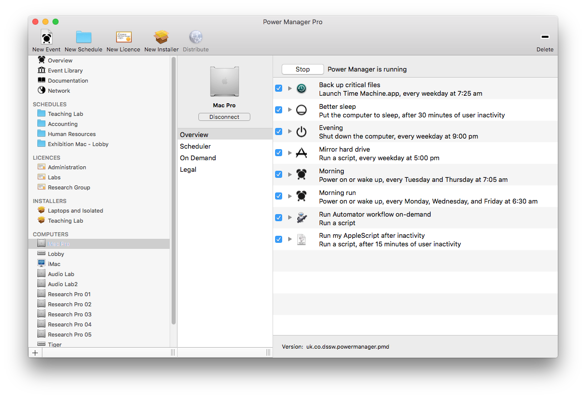 Power Manager 5.5.1 Mac OS With Torrent Full Version 2020