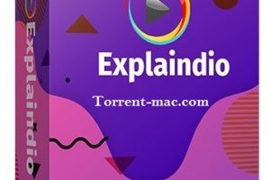 Explaindio Platinum 4.014 Crack Mac + License Key Latest Download