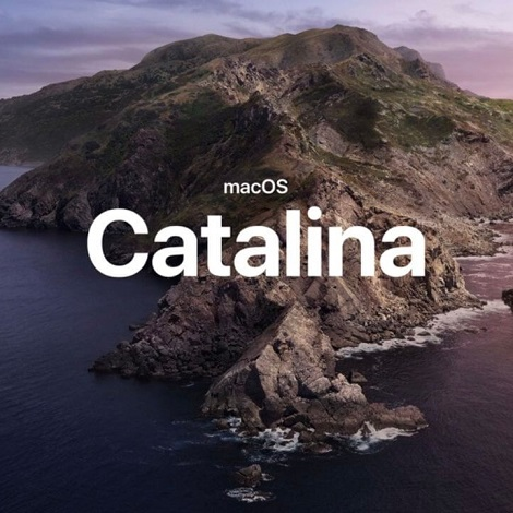 MacOS Catalina 10.15.7 for Mac Crack Free Download