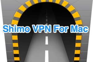 Shimo VPN Client 5.0.2 Crack for Mac Latest Free Download