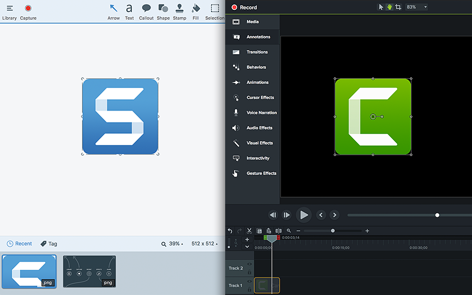 Snagit 2021.0.1 Crack Mac with License Key Free Download