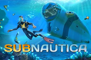 Subnautica Cracked for Mac OS Game Free Download