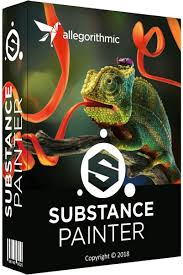 Substance Painter 2020 Crack Mac with Key Free Download