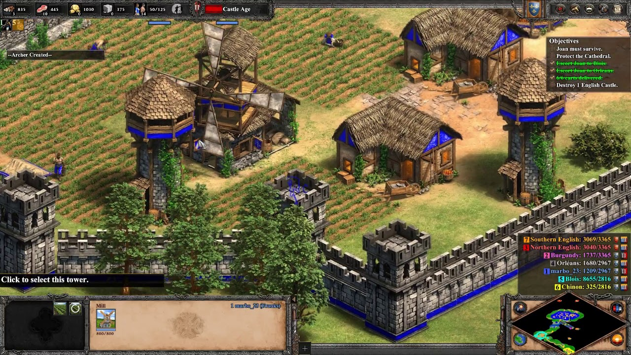 Age Of Empires Ii Hd Edition Game For Macosx Free Download