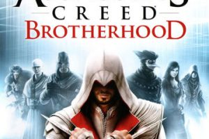 Assassin's Creed Brotherhood Mac OS X Game Free Download
