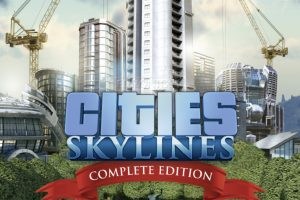 Cities Skylines for Mac Game Deluxe Edition Torrent Download