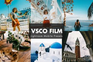 VSCO Preset Lightroom Crack for Mac 2021 Free Download