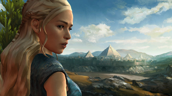Game of Thrones Mac OS X Game Free Download 2021 [Latest]