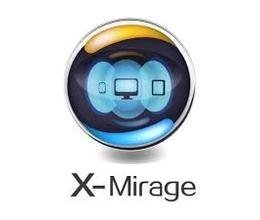 X Mirage v3.0.1 Crack Mac OS + Serial Key Torrent 2021 Download